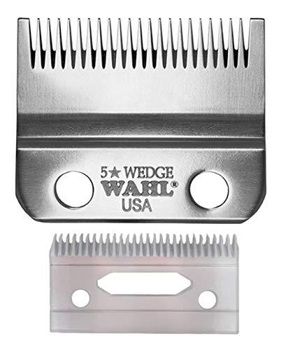 Wahl Cuchillas de Afeitar - 1 Unidad
