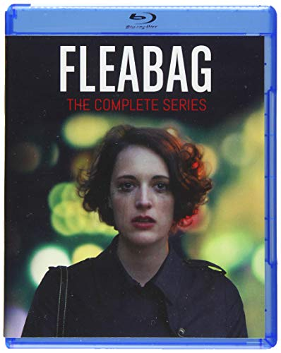 Fleabag: The Complete Series [Blu-ray]