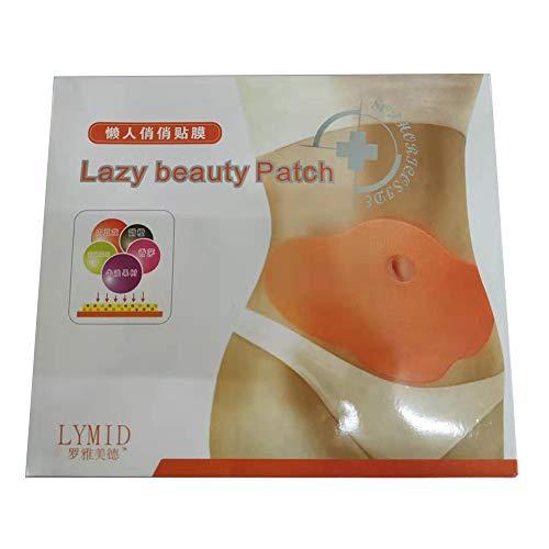 5 Pezzi Slim Patch Stringere Patch Dimagrante Wonder Patch Weight Loss Bruciagrassi E Rimozione Di...
