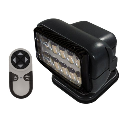 Golight 20514 LED Remote Control Searchlight review
