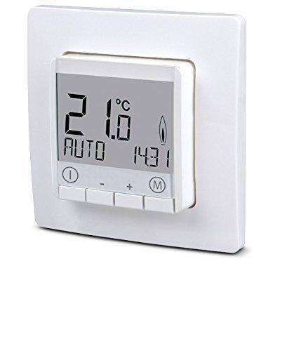 Thermostat EFK-550 Flex, für Fußbodenheizung - passender Ersatz für Devireg 550