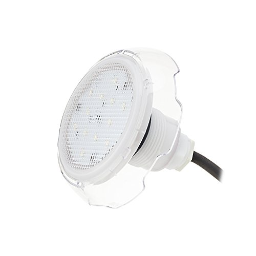 Zavattishop Weiße Led-Lampe/Mini-Projektor Seamaid 12 Led 6W