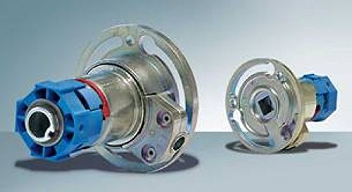 Kegelradgetriebe 4:1 umschaltbar - Kurbelgetriebe für Rolladen