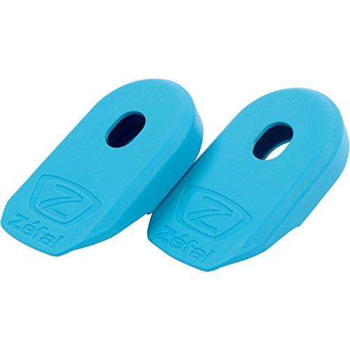 ZEFAL 2614.0 Set Protectores Biela, Azul, Talla Única