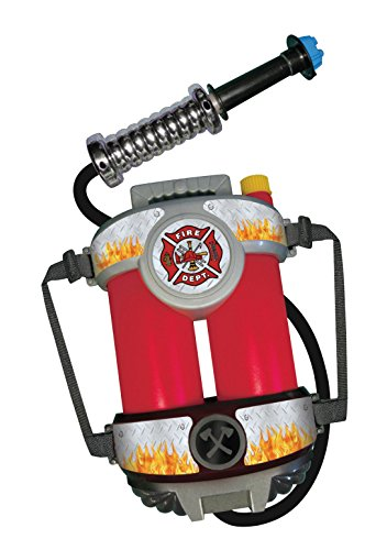 Aeromax Fire Power Super Fire Hose with Backpack