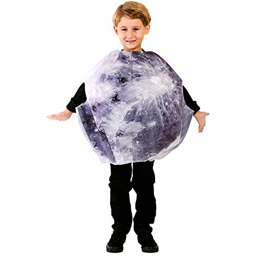 Child Moon 3D Costume