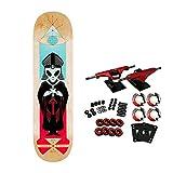 Alien Workshop Skateboards Complete Frankie High Priest 8.5'