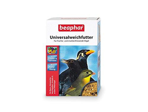 beaphar Universalweichfutter 1 kg, 2er Pack (2 x 1 kg)
