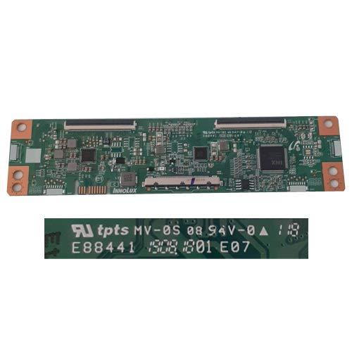 Desconocido Placa TCon E88441, MV-08 SAV PANASONIC TX-50GX810E