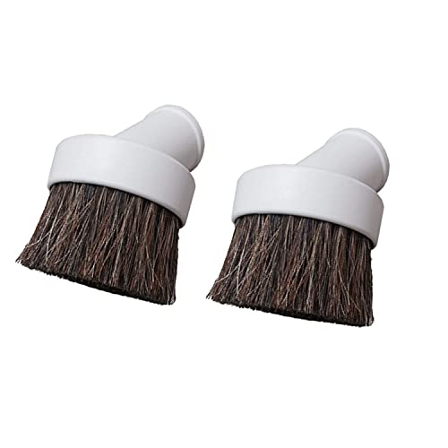 Deluxe Replacement Dusting Brushes Universal Vacuum Cleaners with 1...