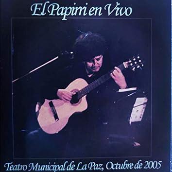 El Papirri (En Vivo)