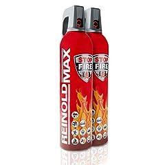 Premium Feuerlöschspray