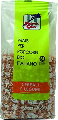 LA FINESTRA SUL CIELO Mais per Pop Corn Italiano Bio - 500 g
