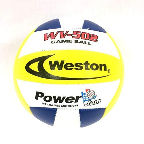 Weston WV502 Power Jam - Balón de Voleibol