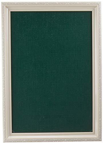 エポック社 パズルフレーム ディズニー パズルデコレーション専用フレーム パールホワイト(26x38cm)(パネルNo.3)