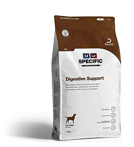 Specific Canine Adult CID Digestive Support 12Kg 12000 g