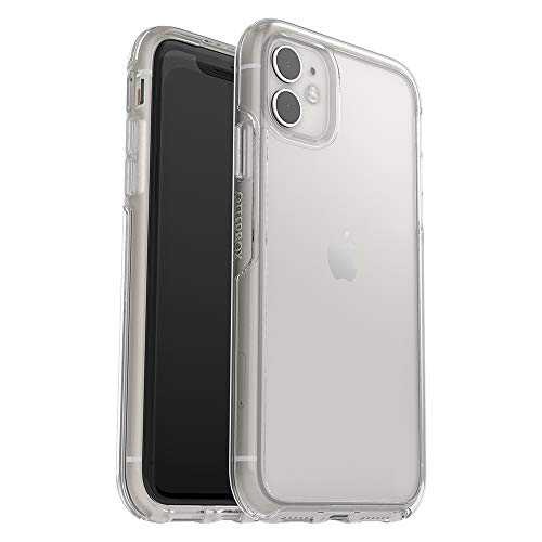 OtterBox Symmetry Clear Series Case for iPhone 11 - Clear