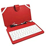 KTM MTK 4180003142 - Funda Tablet con Teclado 6'-7', Multicolor