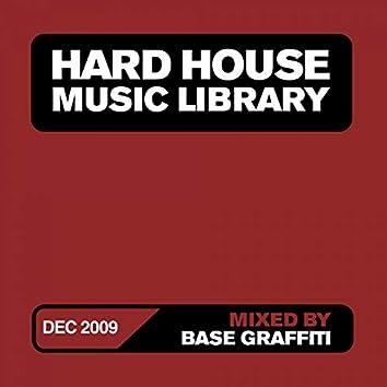 Hard House Music Library Mix: January 10