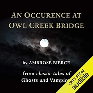 An Occurrence at Owl Creek Bridge copertina