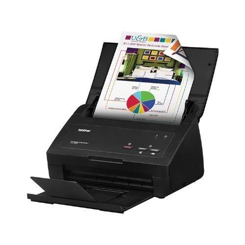 2PC8788 - Brother ImageCenter ADS-2000 Sheetfed Scanner