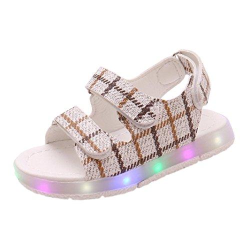 LED Sandalias Verano Xinantime Zapatos Deportivos