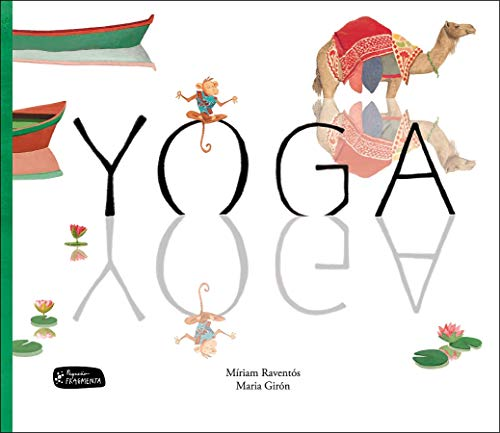 Yoga (Pequeño Fragmenta)