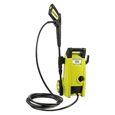 Sun Joe Pressure Joe 1450 11.5-Amp Electric Pressure Washer