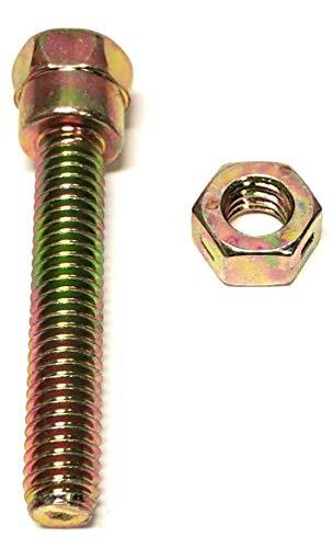 Craftsman Noma Schneefräse Scherstift & Nut ersetzt Noma 301171–5/40,6cm