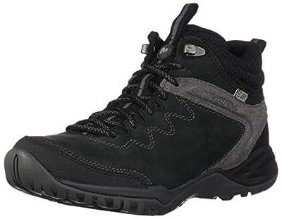 Merrell Women's Siren Traveller Q2 Mid Wp High Rise Hiking Shoes