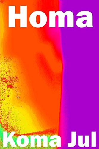 Homa (English Edition)