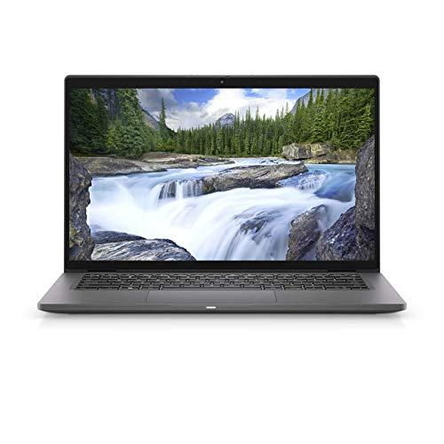 Dell Portátil Latitude 7410 de 14 Pulgadas, Full HD, 1920 x 1080, Core i7 i7-10610U, 10ª generación, 1,8 GHz Hexa-Core (6 núcleos) - 16 GB RAM - 512 GB SSD