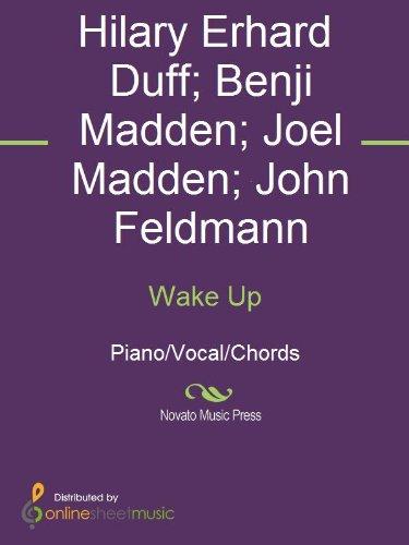 Wake Up (English Edition)