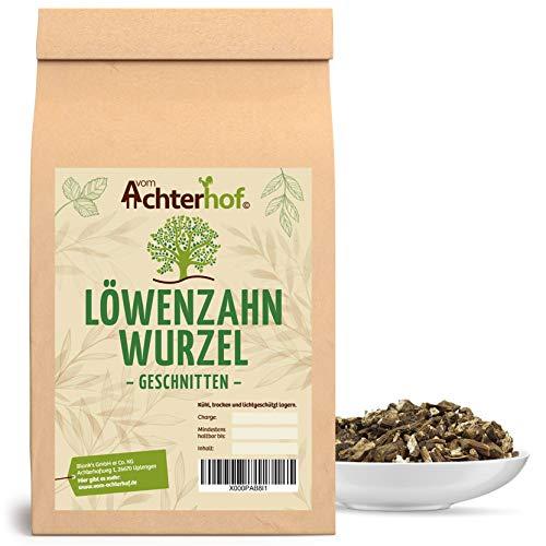 250 g Löwenzahnwurzel getrocknet und geschnitten Löwenzahnwurzel-Tee Löwenzahn Kräutertee