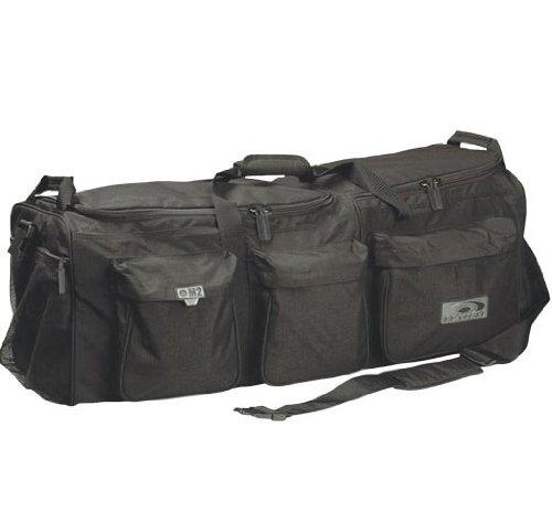 "HATCH M2 Mission Specific Bag, Black, 34"" x 12"" x 13"""