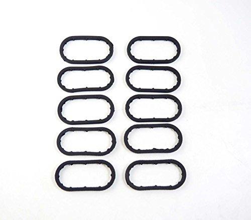 Upper filtre à huile boîtier Cooler Joint d'étanchéité 1121840261 NEUF pour G55 Amg Slk55 AMG SL55 AMG E500 S430 E320 C320 Clk55 AMG Clk320 2001-2011