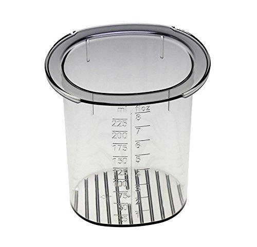 Bosch 635479 Einfüllhilfe für Küchenmaschinen