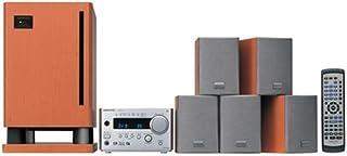 ONKYO INTEC155 デジタルホームシアターシステム BASE-V10X(S)