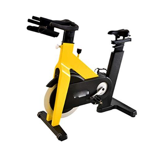 MMAXZ Equipo de Fitness Bicicleta estática Bicicletas de Ci