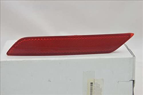 Multiple Manufacturers OE Replacement Hon Albuquerque Ranking TOP20 Mall Bumper Reflector Cover
