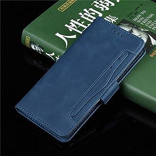 جرابات ODIN-Flip - لجهاز Redmi Note 8T 8 7 K30 K20 Pro Card Slot Stand Leather Flip Book Case Cover for Redmi Note 8T 8 7 ...