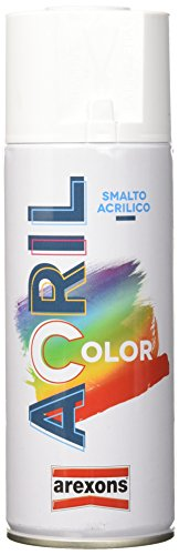 Arexons RAL 4005 Smalto Acrilico Spray, Lilla Blu, 400 ml