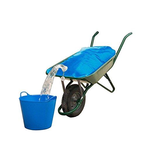 20 Gallon Water Bag, Wheel Barrow Bag, Water Storage Bladder