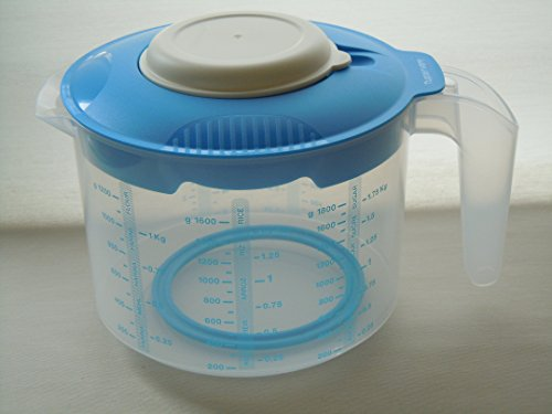 Tupperware© candy neues Modell 2L