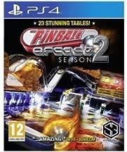 pinball arcade ps4 season 4