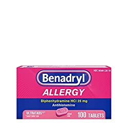 Unisom vs Benadryl: What's the Difference? Which Is Better
