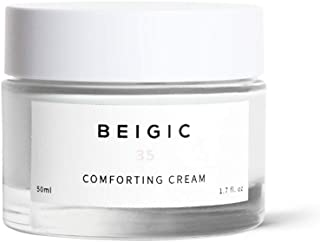 BEIGIC(ベージック) コンフォーティングクリーム 50ml