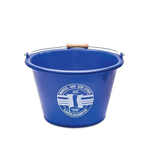 Van Den Eynde Bucket Multi Purpose Bait Bucket - 17L + FREE Groundbait Pack