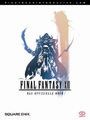 Final Fantasy XII (Lösungsbuch)