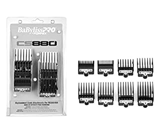 BaBylissPRO BarberOlogy Comb Set, 880 Models/FX650/FX673 (B07C54KBR2) | Amazon price tracker / tracking, Amazon price history charts, Amazon price watches, Amazon price drop alerts